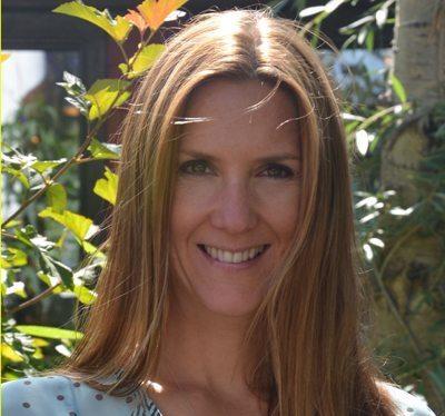 Daina Gardiner