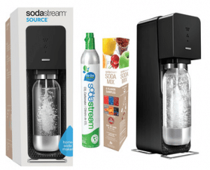 sodastreamsource starter kit