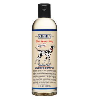 kiehls dog shampoo