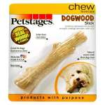 Petstages Dogwood Dog Toy Chew Stick