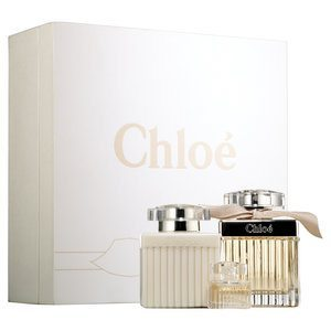 chloe fragrance set