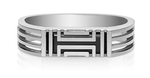 Tory Burch for Fitbit Hinged Bracelet