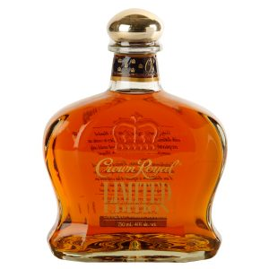 crown royal limited