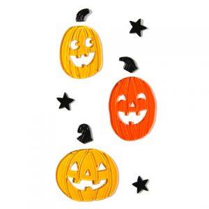 pumpkin gel clings