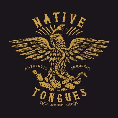 Native Tongues Logo