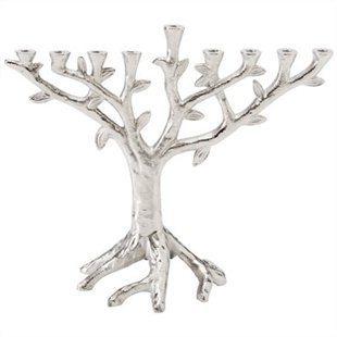 1. Menorah Tree