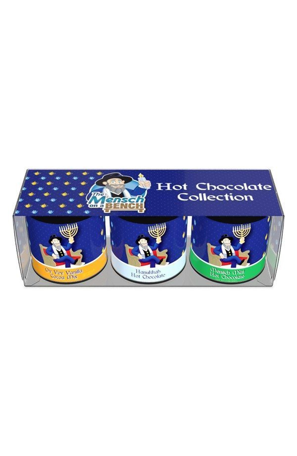 2. Hot Chocolate Collection