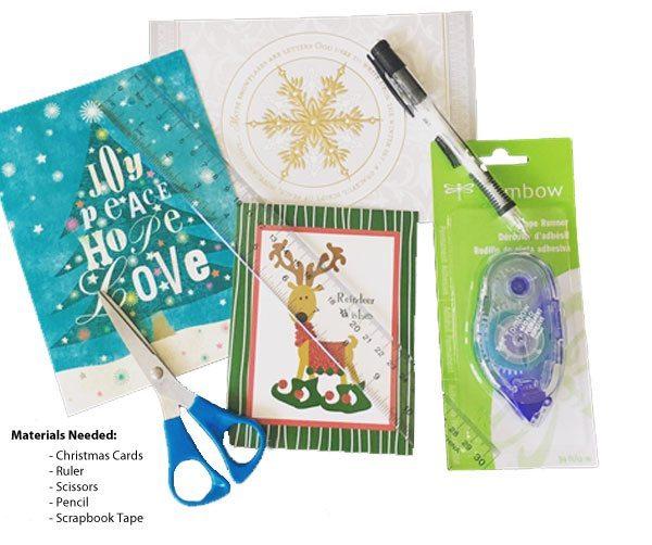 DIY-Gift-Box-Materials