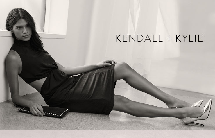 Abi pumps Kendall + Kylie Outlet Original Online For Sale Free Shipping Fashion Style NkAx8
