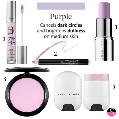 ColorCorrectionPurple