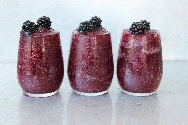 blackberrywineslushy