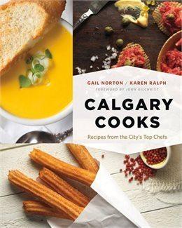 Calgary Cooks Cookbook