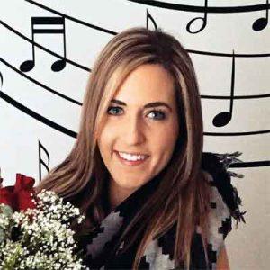 Lauren Rodych-Eberle