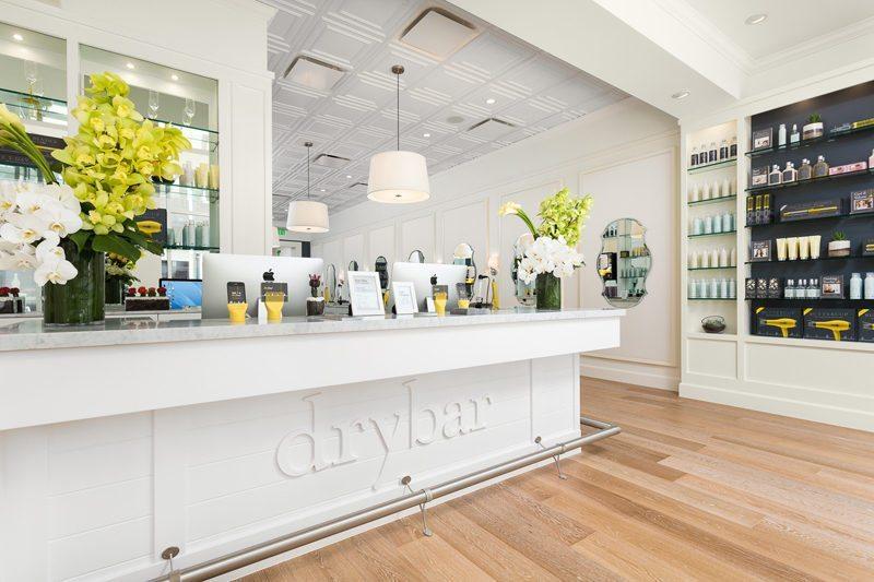 Drybar Interior Photo
