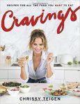 Cravings - Chrissy Teigen