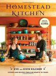 Homestead Kitchen - Eve & Eivin Kilcher