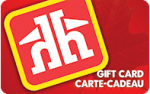 Home Hardware eGift Card