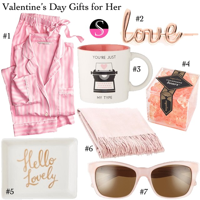 valentine day gifts for her s day gift guide 17 gifts for styled to 31147