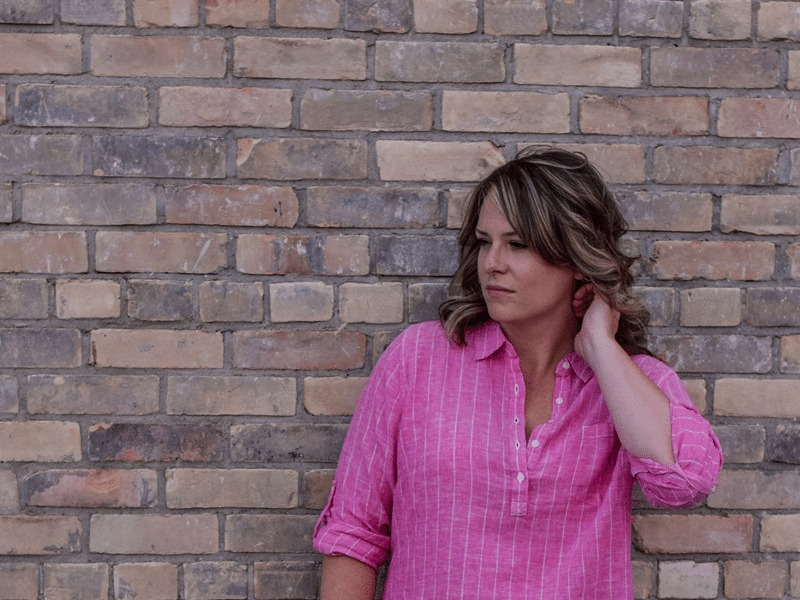 Pink Tunic | Jeans | Casual Style