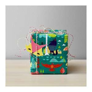 Present | Gift Wrap | Gift Wrapping | Wrap Gifts | Wrapping Paper