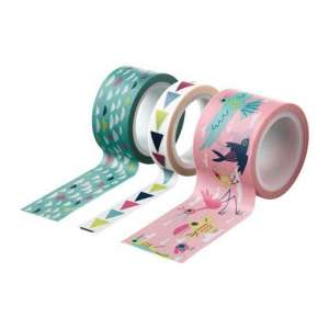 SPRUDLA Washi Tape