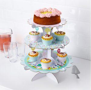 IKEA UDDIG Cake Stand