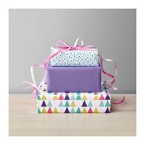 Wrapping Paper | Wrapped Gifts | Gift Wrap