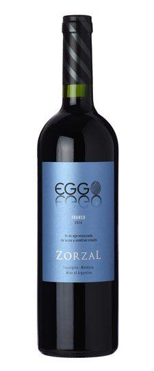Eggo Franco Zorzal