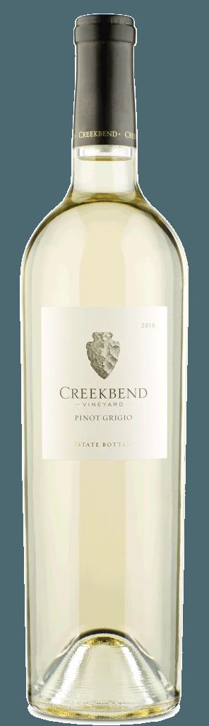 Oliver Winery Creekbend Pinot Grigio