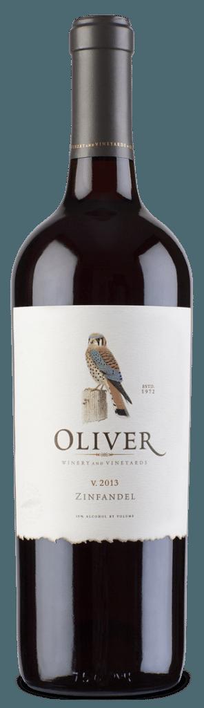 Oliver Winery Zinfandel