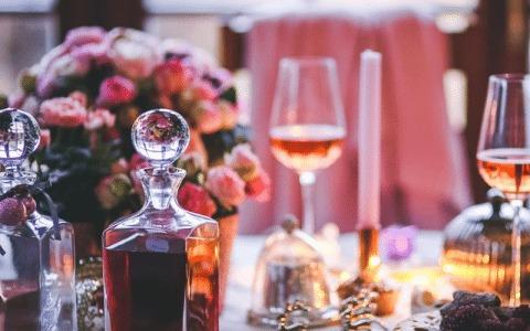 Dinner Party Wine Etiquette