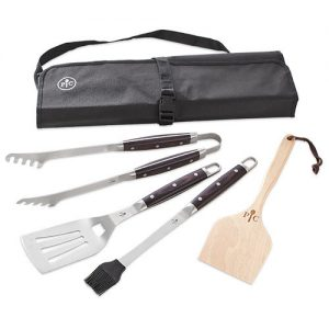 Pampered Chef BBQ Set