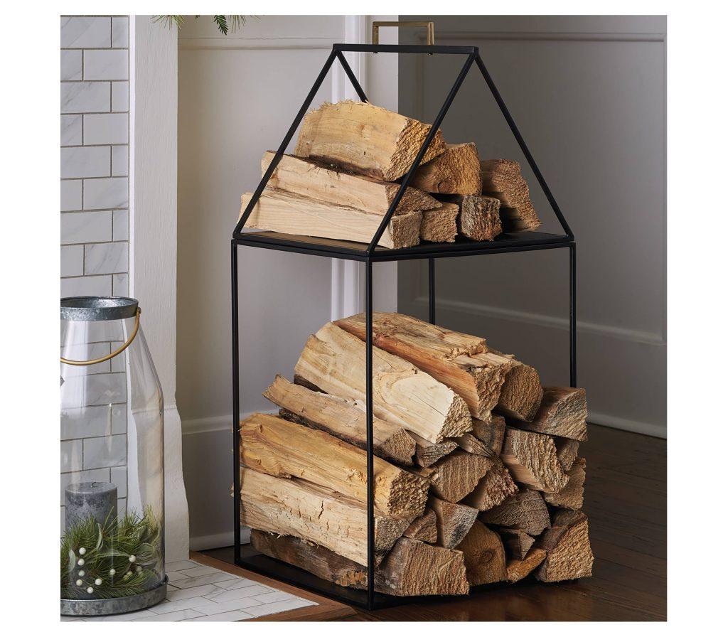 Hearth & Hand Wood Tower