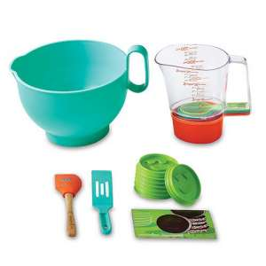 PC Kids Cooking Set