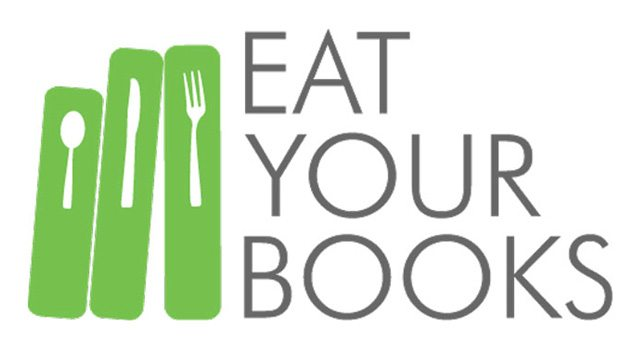 Eat Your Books Recipe Subscription