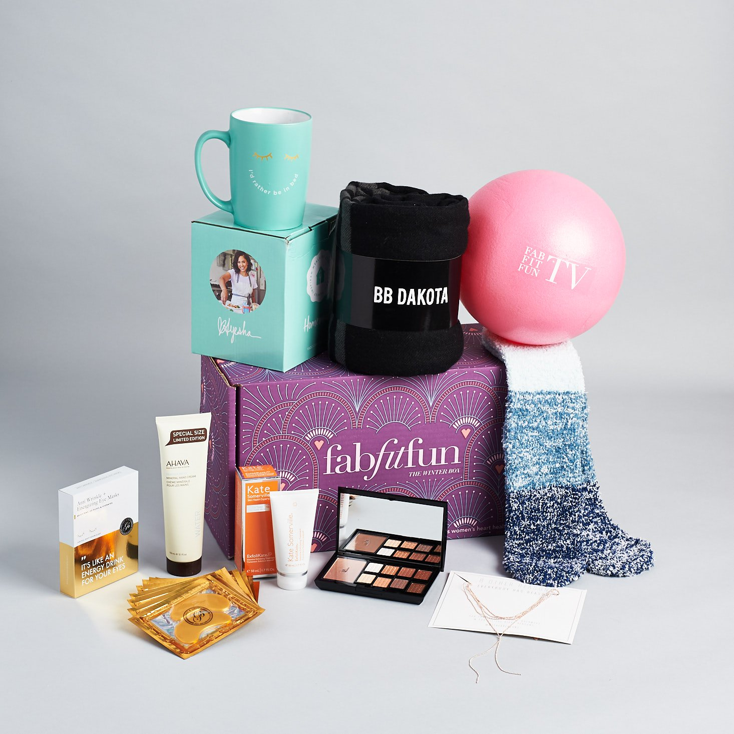 Fity Fab Fit: Last Minute Gift Ideas: Subscriptions!