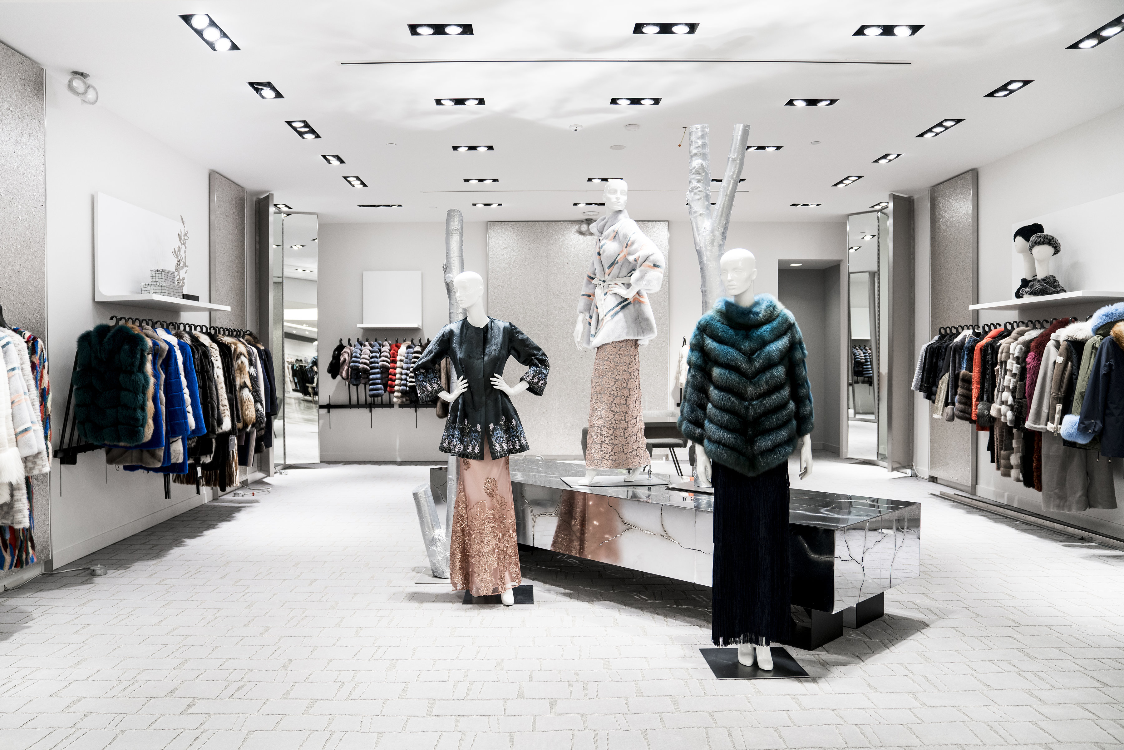 Saks Fifth Avenue Calgary: Luxury For Everyone - Styled to Sparkle