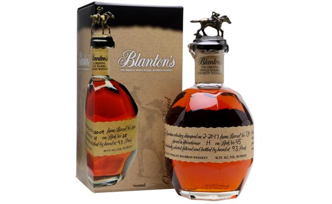 Blanton's Single Barrel Whiskey | 5 Bottles for the Whiskey Novice
