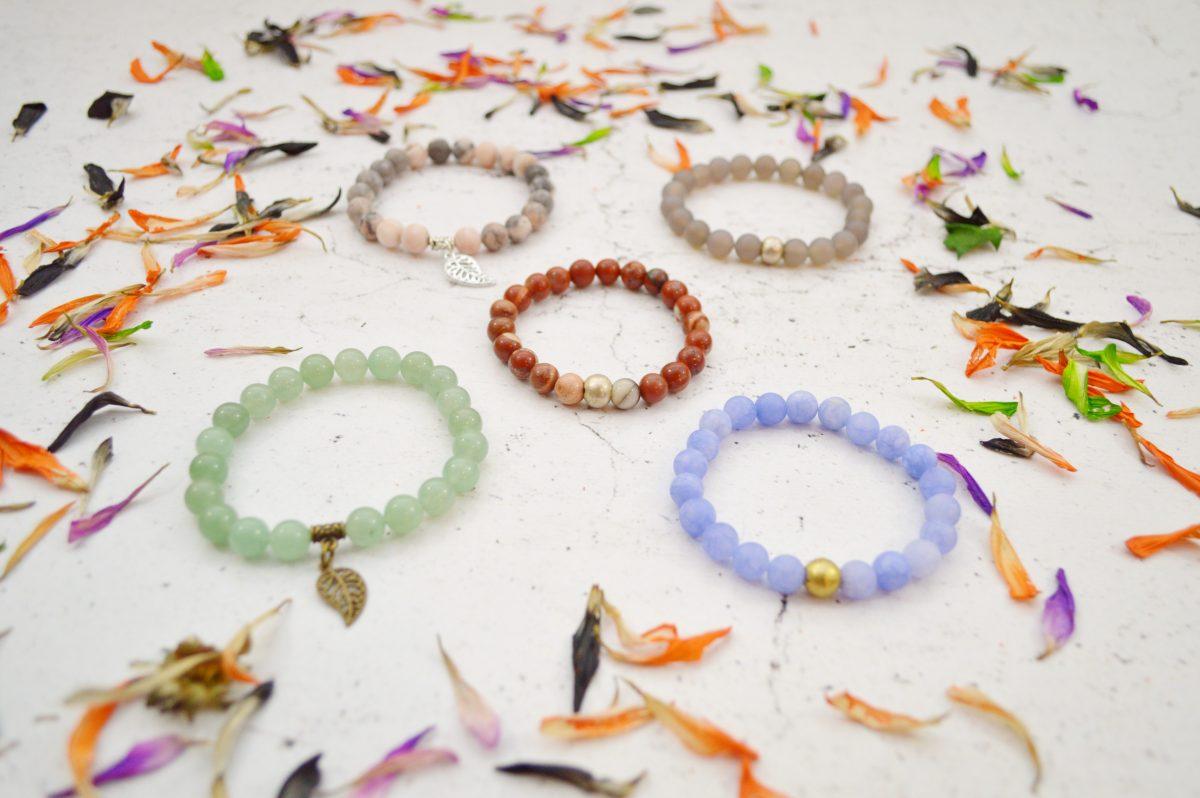 Alora Boutique   Healing Bracelets