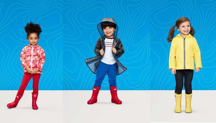 Hunter for Target Kids Littles Toddlers