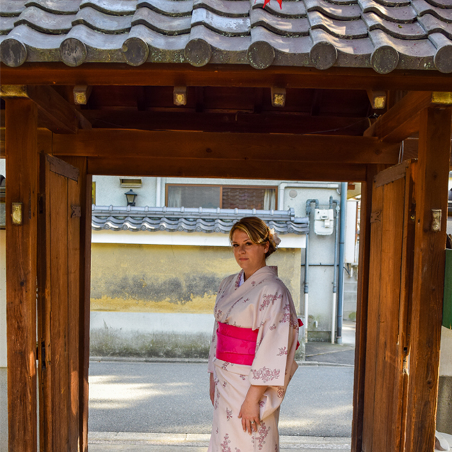 Japan Travel Series   FREE Travel Guide   Japan Travel Guide Video   Kyoto Kimono Experience   Free Japan Travel Guide