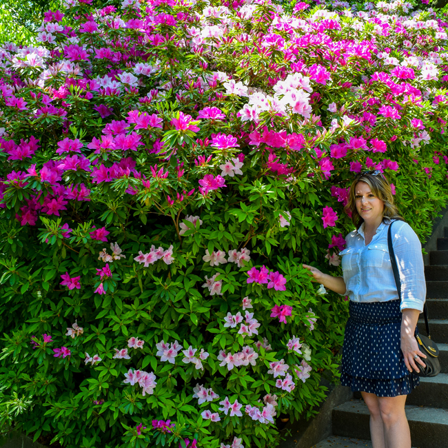 what to pack for japan, azaleas, outfit ideas, japan trip outfit ideas, japan trip outfit inspo, what to wear in japan, japan in spring, spring outfits japan, what to wear in japan in the springtime