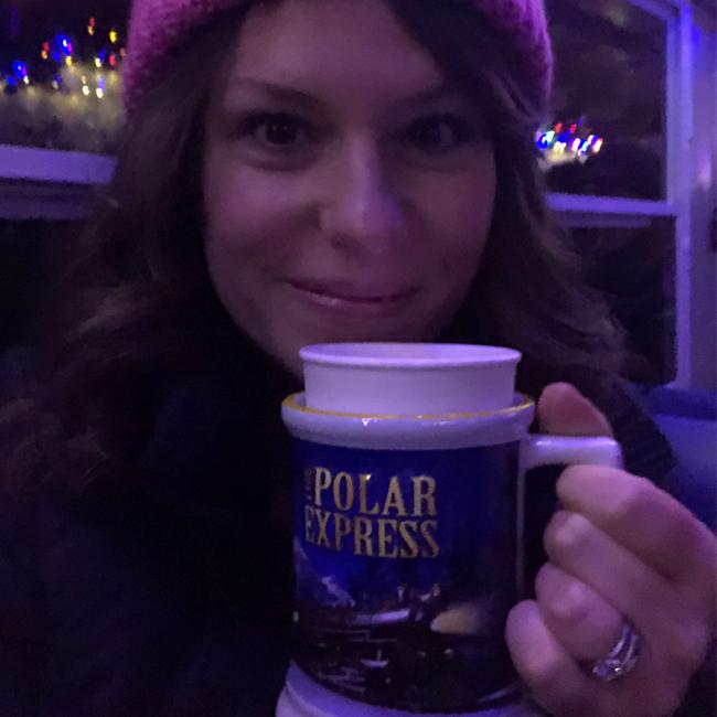 Alberta Steam Train Polar Express, Alberta Prairie Railway Polar Express Train, Polar Express in Alberta, Polar Express Train Experience