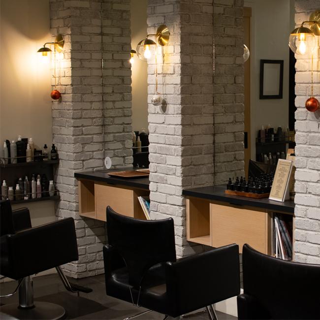 Distilled Beauty Bar & Social House, Calgary, Canada