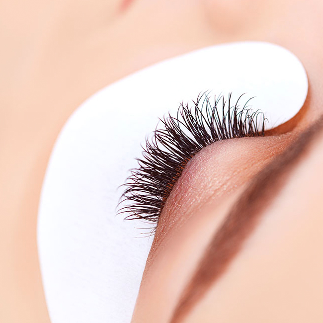 f3d232b88ae ... eyelash extensions…partly because I needed to take a break from them  and partly because I'd been forced to (because they fell off). You can read  more on ...