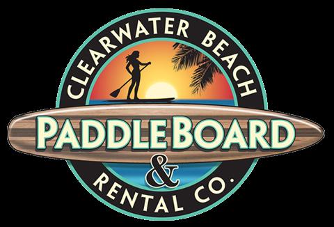 clearwater beach paddleboard rental co