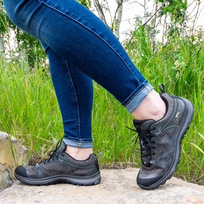 Keen Terradora Waterproof Shoe