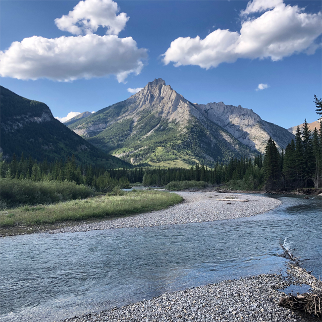Sundance Lodges Kananaskis Country, Glamping Near Calgary, Trapper Tent Camping, Where to Camp Calgary, Where to Camp Kananaskis, Camping Near Banff, Glamping Trapper Tent