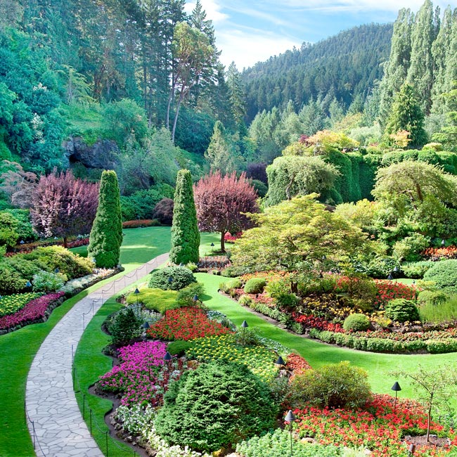 Butchart Gardens Victoria BC Canada, What to do in Victoria BC Canada, Things to see in Victoria, Things to do in Victoria, Travel Canada, Canada Travel, Tourism Victoria