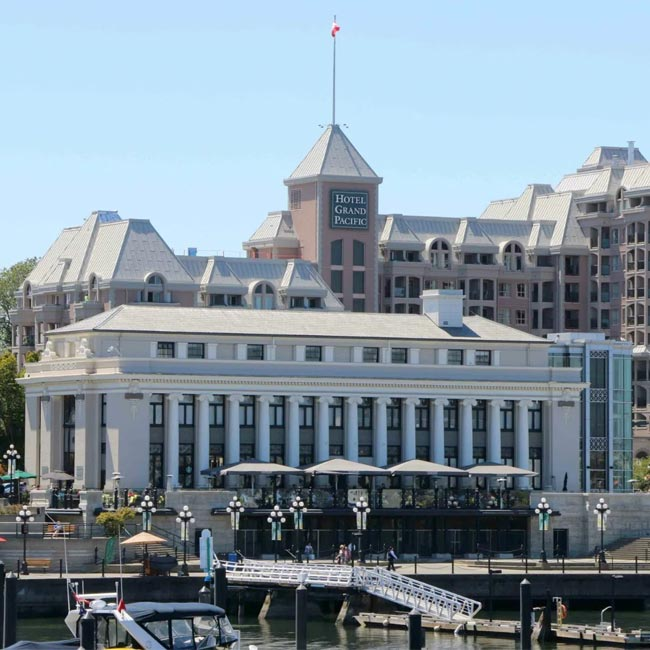 Canadian Pacific Railway Steamship Terminal Building Victoria BC Canada, What to do in Victoria BC Canada, Things to see in Victoria, Things to do in Victoria, Travel Canada, Canada Travel, Tourism Victoria, Must see in Victoria